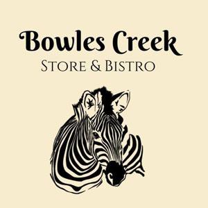 Bowles Creek Store & Bistro